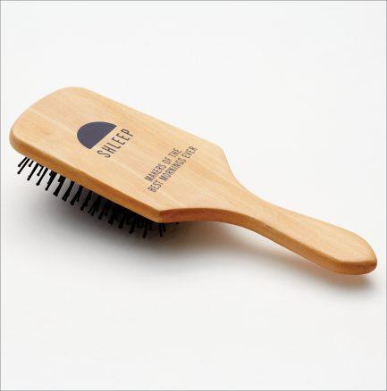 ShleepSkin Brush
