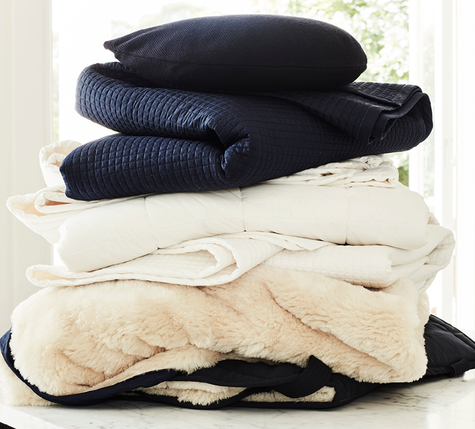 New Merino wool bedding and sleepwear brand Shleep